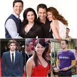 On tap for next TV season: Fewer remakes, more doctors and 'Will & Grace'