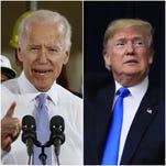 Seth Meyers on Biden and Trump's trash talk, aka the 'Thrilla in Vanilla'