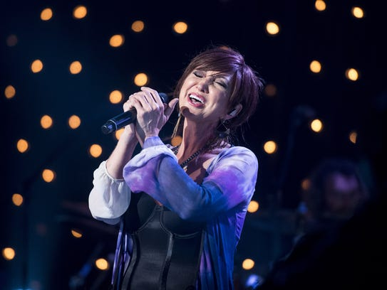 Pam Tillis will be playing at The Dixie in Huntingdon on March 17.