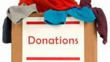 Donations are being sought for schoolchildren.