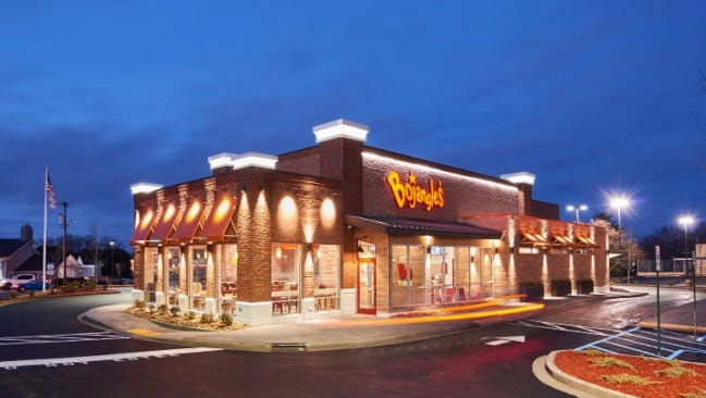 Bojangles', Inc. prepares to debut Louisiana restaurants in Shreveport and Monroe.