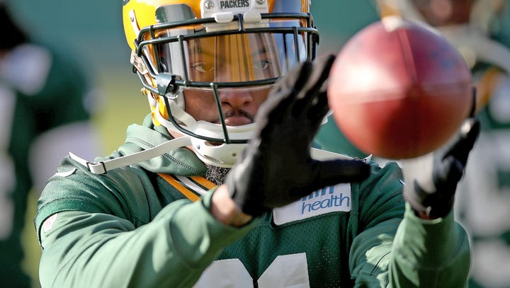 Packers safety Ha Ha Clinton-Dix cites financial factors involved in OTA absence