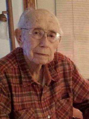 Willis Snook, 88