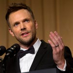 Actor and comedian Joel McHale will perform at the Wild West Comedy Festival