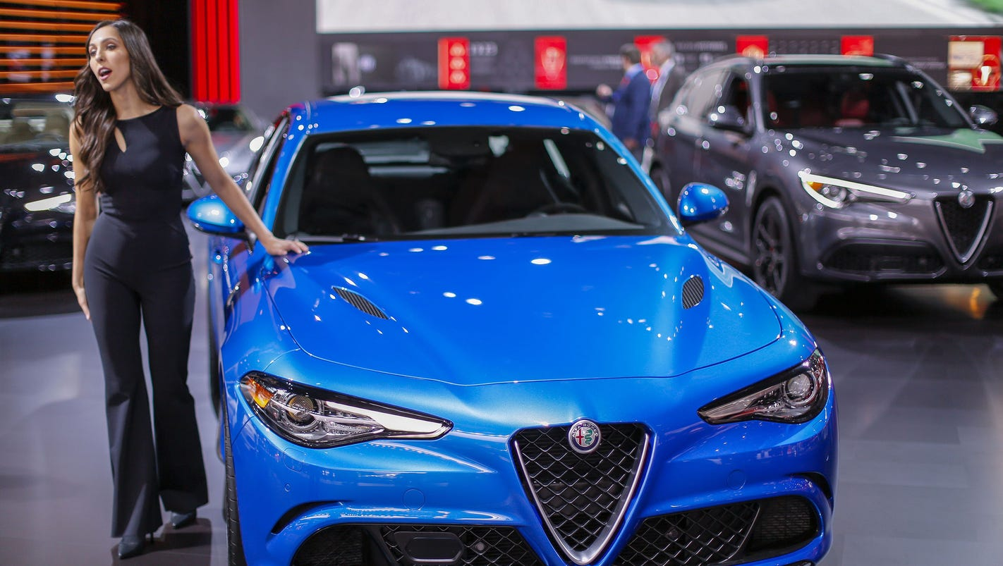 Marchionne: Even with autonomous vehicles, brand identity will be key