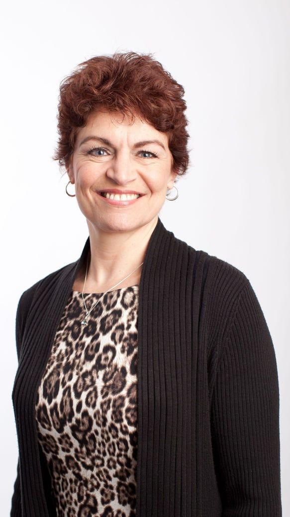 Mary Manard Reed