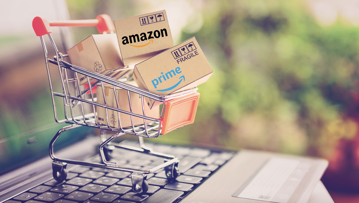 Amazon Prime Day date, details leak, suggesting shoppers mark calendars for July 16-17