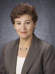 Carmen E. Rodríguez