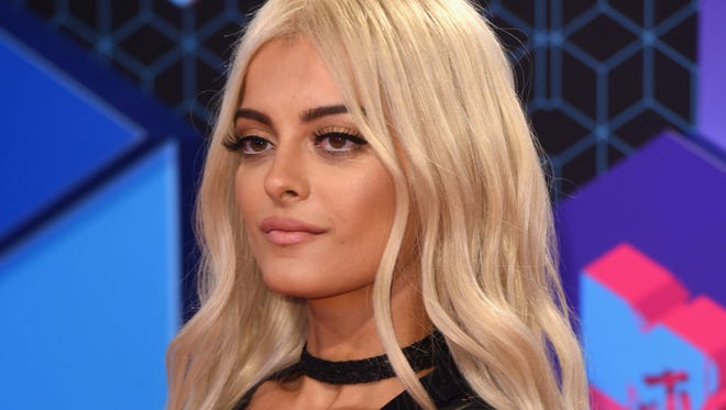 "Bebe Rexha will sing ""The Star-Spangled Banner"" before the Indianapolis 500."