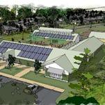 Big step for 'tiny house' development