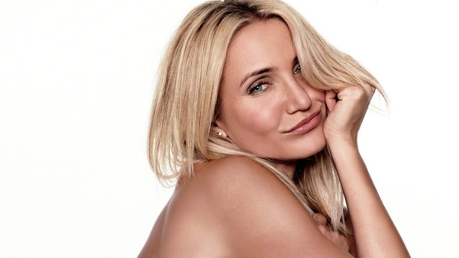 "Cameron Diaz, co-author of ""The Body Book"" with Sandra Bark, writes about good nutrition, exercise."