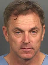 Thomas Karl Doczi, 60, of Rancho Mirage was arrested in connection with Saturday mornings fatal Palm Desert crash.