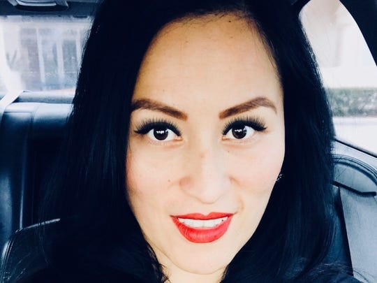 Yulissa Fernandez went through challenging times during the Great Recession.