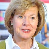 Sen. Tammy Baldwin breaks silence on Tomah VA fallout
