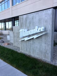 Milwaukee Tool focuses on making power tools for the