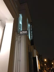 The Almeida Theatre in London is currently featuring