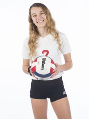 Kailey Keeble of Heritage High School for PrepXtra