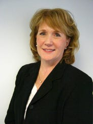 Kathi Whalen Geiger