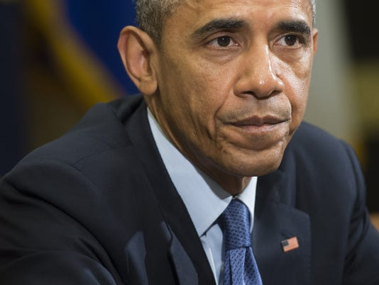 Obama to push climate change for Earth Day