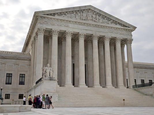 Supreme Court Whats Left