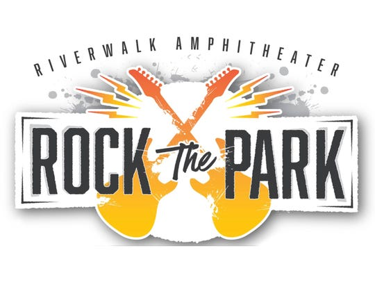 Rock the Park is June 9 from 2-9 p.m. at the Riverwalk Amphitheater in Montgomery.