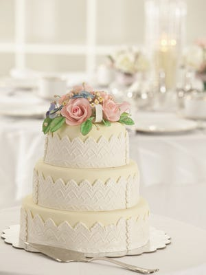 The Metropolitan Bridal Expo is this Sunday at the Springfield Expo Center.