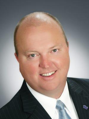 Jeff Allbritten  President  Florida SouthWestern State College