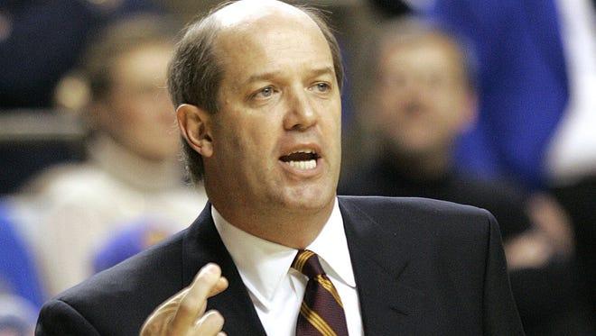 Vanderbilt coach Kevin Stallings said his team must retool after a costly injury to Luke Kornet.