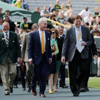 Packers to hold first nighttime shareholders meeting on July 25