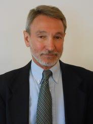 Allen Gilbert, executive director of the American Civil