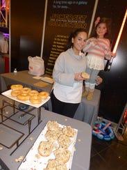 Southfield-based Donut Bar Co-Owner Serena Denha won