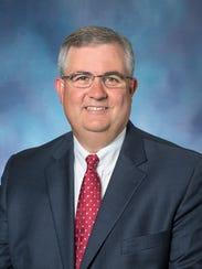 Superintendent, Abilene ISD