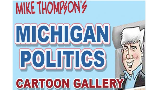 A video look at Michigan politics