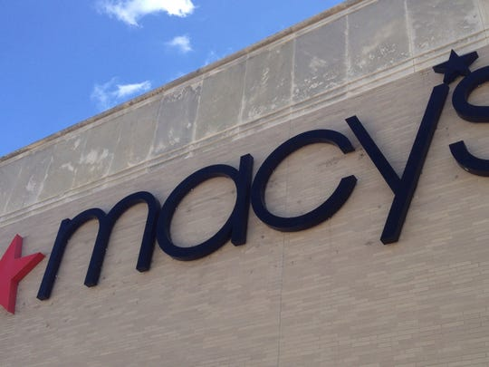 Macy's owns its own building in the Fox River Mall,