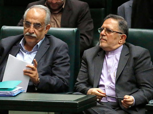FILES-IRAN-US-POLITICS-SANCTION-BANK