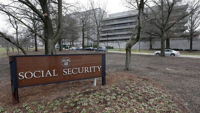 A significant worsening in the financial condition of Social Security and Medicare and bitter political divisions among lawmakers who'd have try to find solutions have raised the level of concern around the government's latest status report on the two bedrock programs.