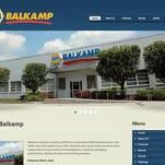 NAPA Balkamp website at http://www.balkamp.com/.