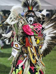 The Raritan Native American Festival and Pow Wow will