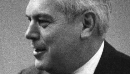 Former Sen. Marlow Cook