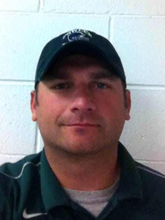Kris Ernst, Fowler football coach