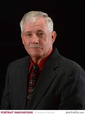 Aubrey Penton, a no party affiliate, is running for the Santa Rosa County Commission District 3 seat.