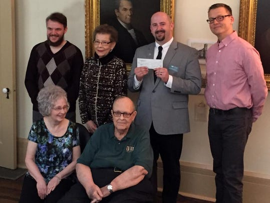 Muskingum County History Check Received5-2017
