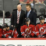 Fire and Ice: An off-day Q & A with John Hynes