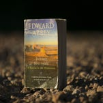 Life and Death of Edward Abbey
