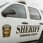 Tompkins County Sheriff's Office
