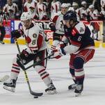 Binghamton Senators weekend scouting report