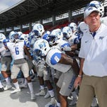 MTSU near top in Conference USA coaches' salaries, near bottom in ticket sales