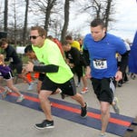 The Marion Board of Realtors Run Drugs Out of Town 5K Run/Walk is scheduled for May 7 at McKinley Park in Marion. Funds raised at this year's event will benefit Ohio Teen Institute.