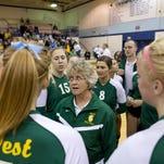 Helen Hunt to star in movie about Caroline Found, West High volleyball