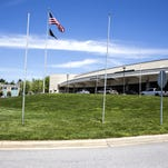 The Charles George VA hospital in Asheville has received high ranks for quality of care.